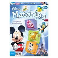 Image of Disney Matching Game by Ravensburger # 1