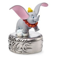 Dumbo Trinket Box by Precious Moments