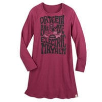 Muppets Long Sleeve Nightshirt - Munki Munki - Women