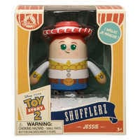 Image of Jessie Shufflerz Walking Figure - Toy Story 2 # 1