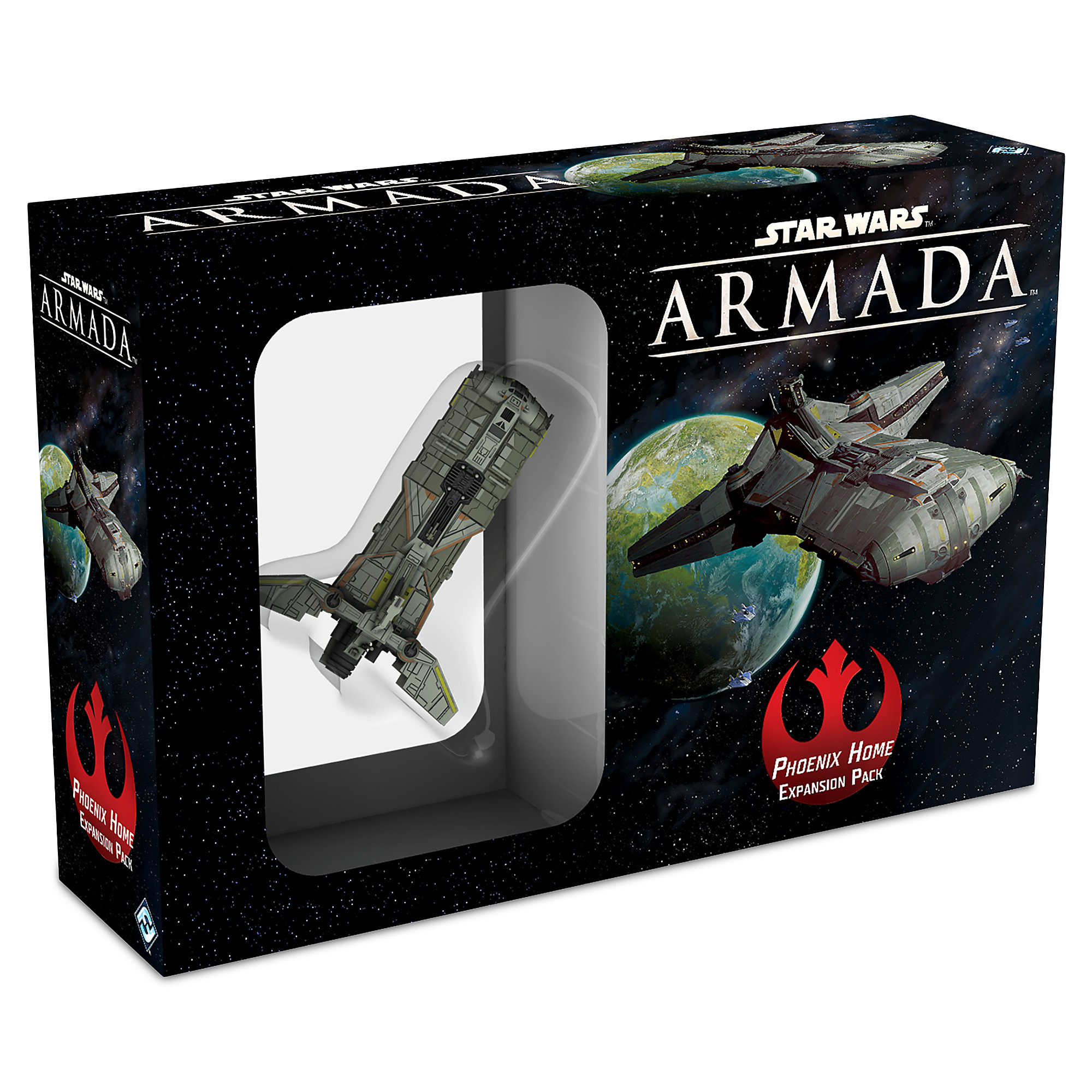 Star Wars: Armada Game - Phoenix Home Expansion Pack
