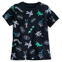 Image of Toy Story Allover T-Shirt for Boys # 1