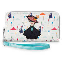 Image of Mary Poppins Returns Wallet by Danielle Nicole # 1
