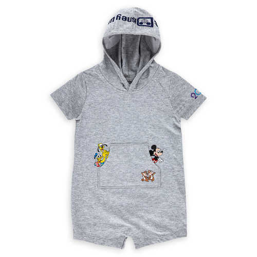 Mickey Mouse and Friends Romper for Baby - Walt Disney World 2019