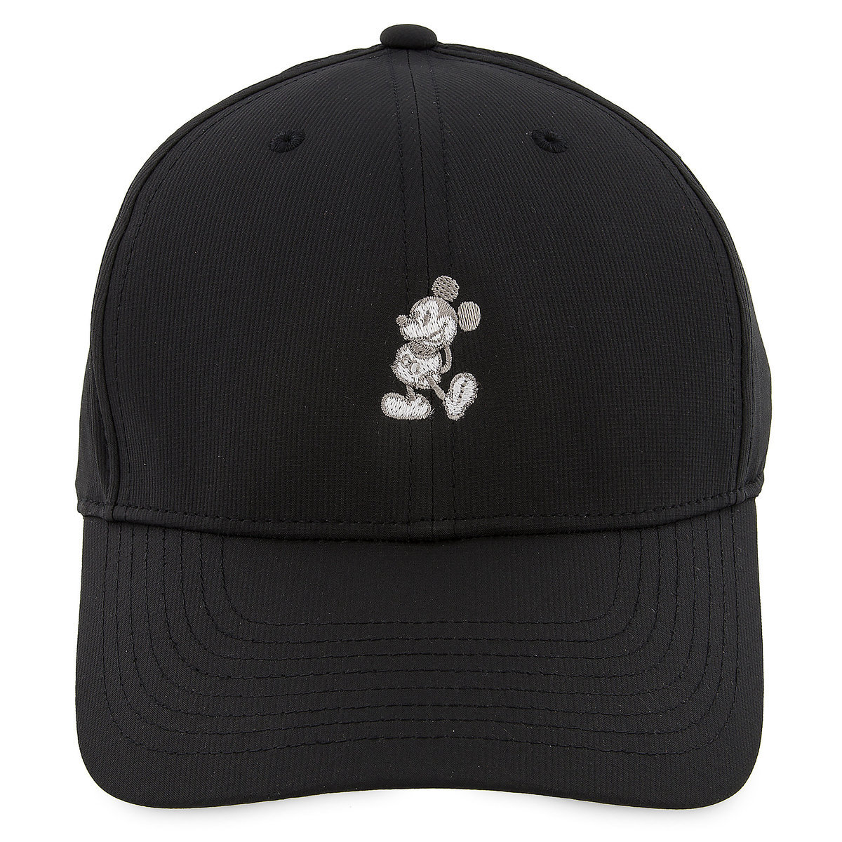 821c92208 Product Image of Mickey Mouse Performance Baseball Cap for Adults by Nike #  1