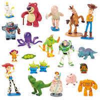 Image of Toy Story Mega Figurine Set # 1