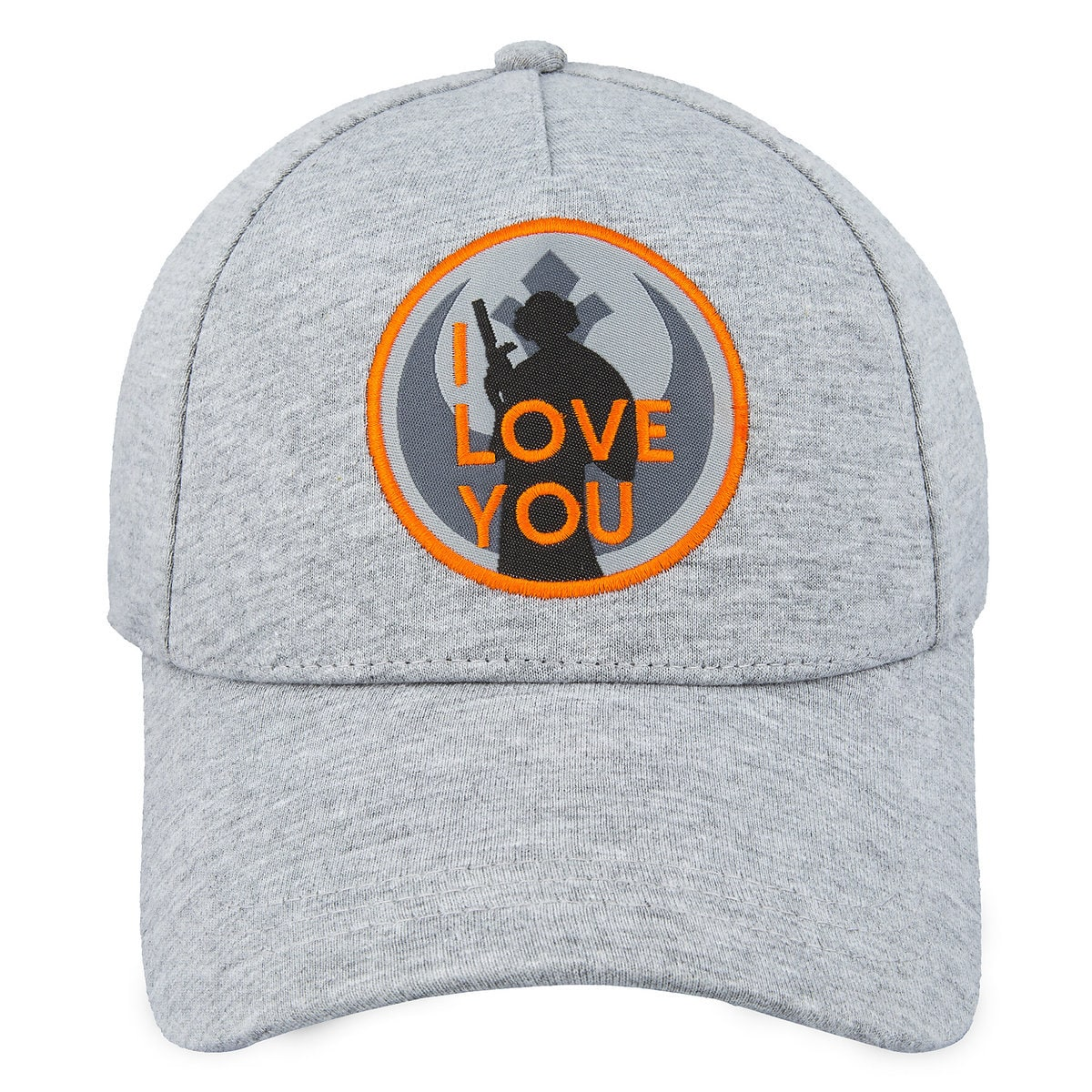 best website 5e640 56539 Product Image of Princess Leia Baseball Cap for Adults - Star Wars   1