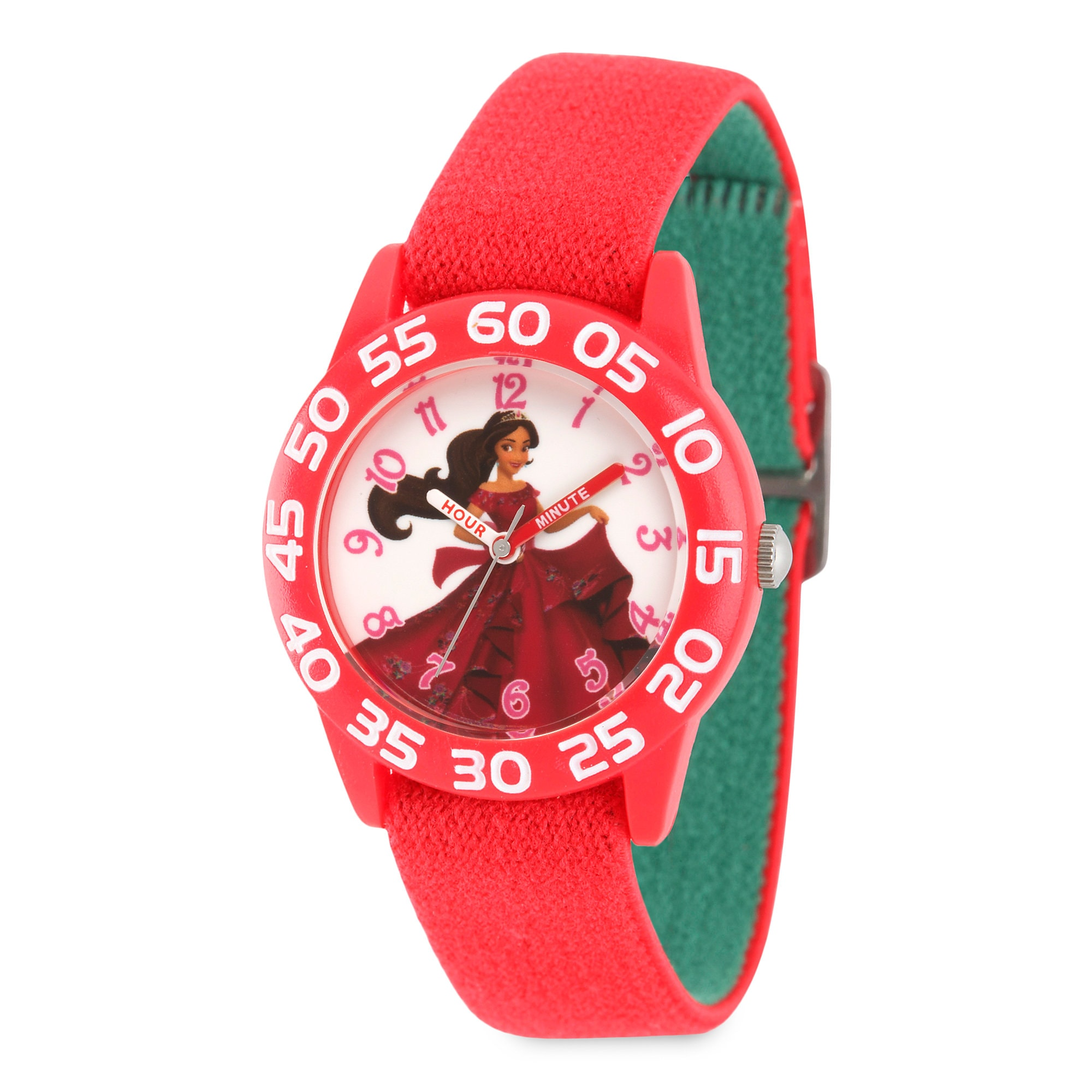 Elena of Avalor Time Teacher Watch - Kids