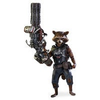 Rocket Raccoon Deluxe Sixth Scale Figure by Sideshow Collectibles