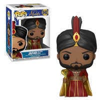 Image of Jafar Pop! Vinyl Figure by Funko - Aladdin - Live Action Film # 1