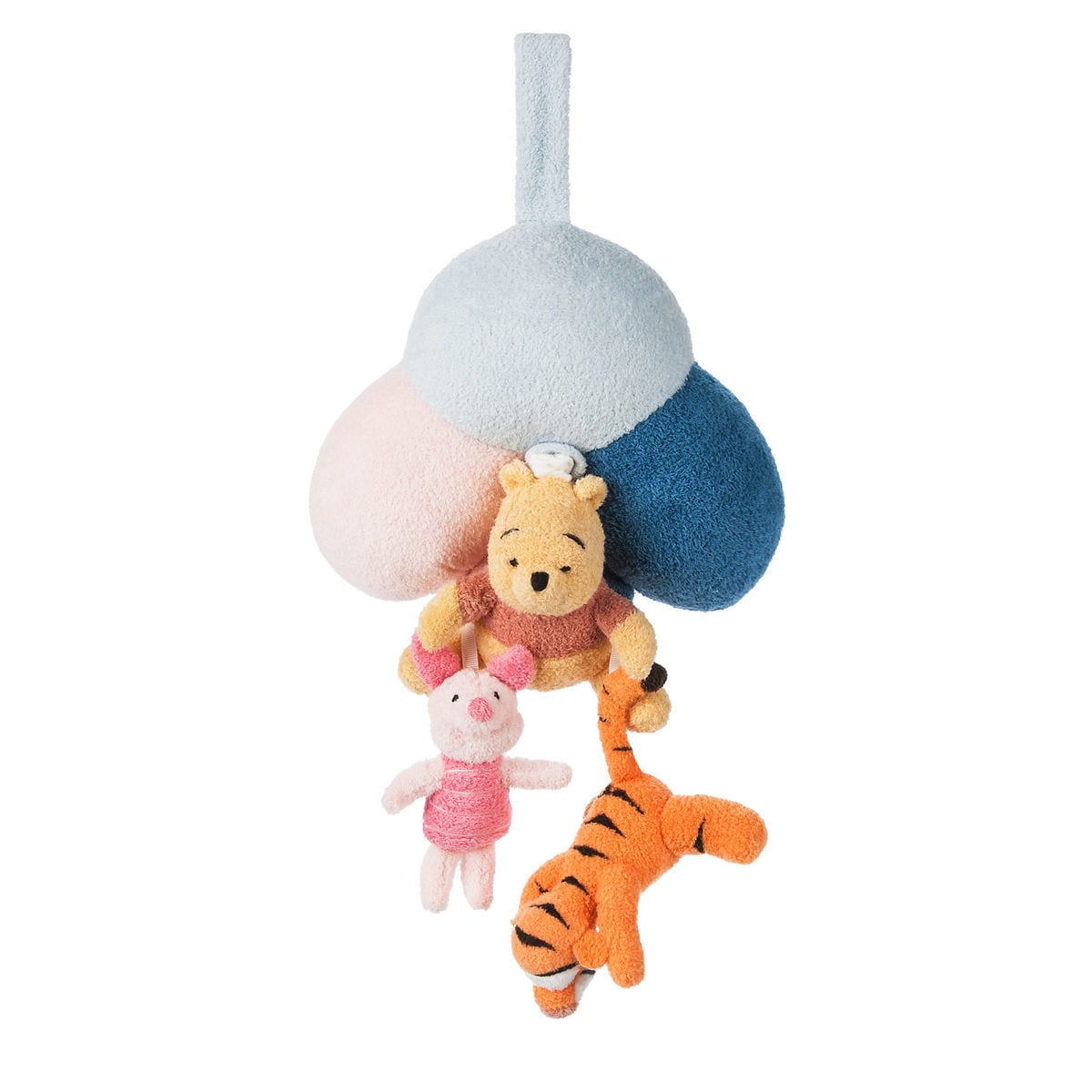 Winnie the Pooh Plush Musical Mobile for Baby | shopDisney