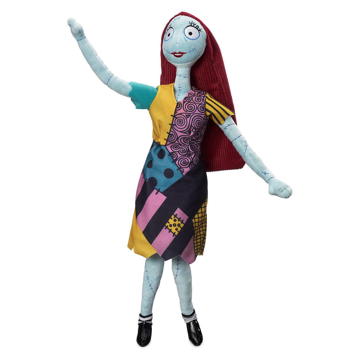 Sally Plush - Tim Burton\'s The Nightmare Before Christmas - Medium ...