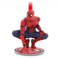 Spider-Man Sketchbook Ornament