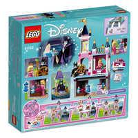 Image of Sleeping Beauty Fairytale Castle Playset by LEGO # 3