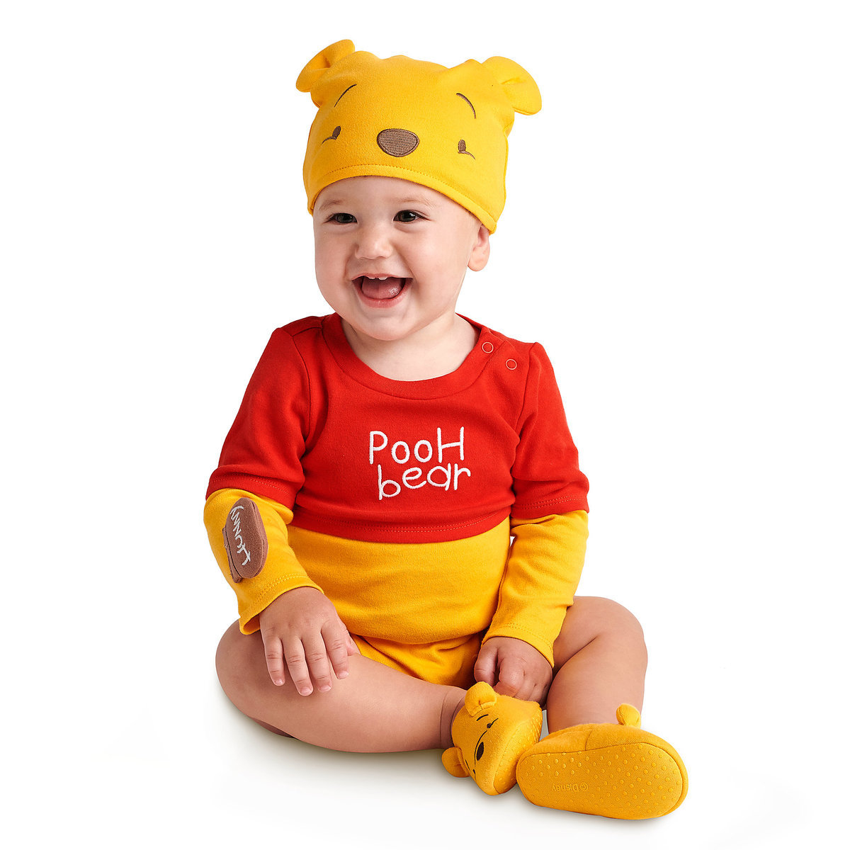 4d9504bfef5f Product Image of Winnie the Pooh Costume Collection for Baby   1