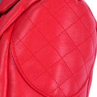Image of Minnie Mouse Faux Leather Jacket for Girls # 7