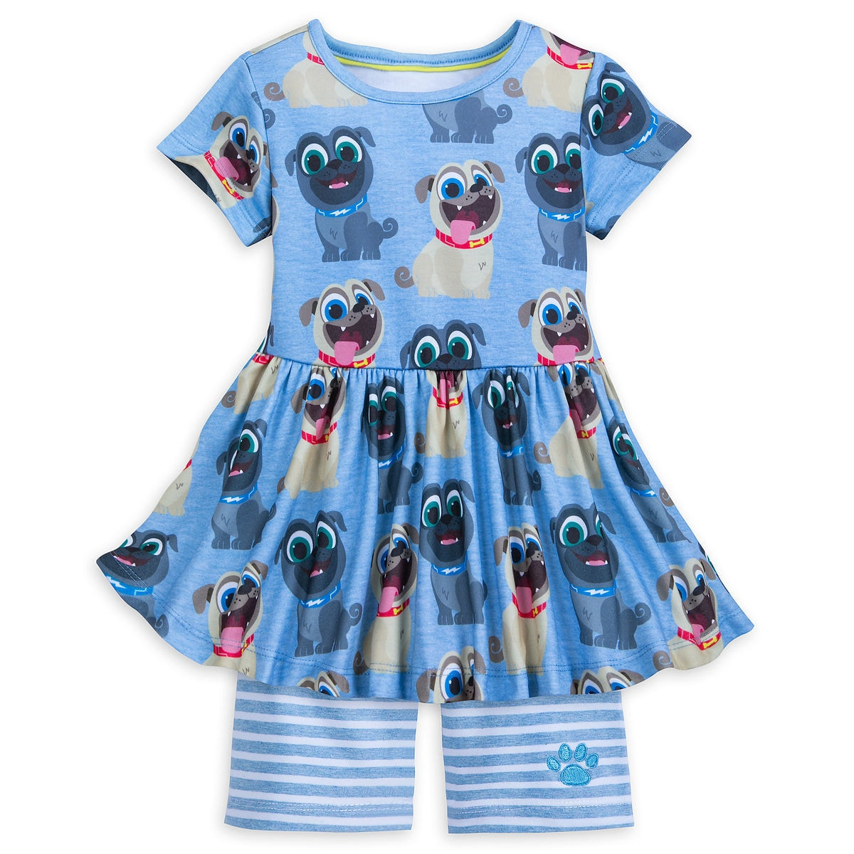Puppy Dog Pals Dress Set For Girls Shopdisney