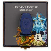 Image of Walt Disney World Passport Collection MagicBand 2 by Dooney & Bourke - Limited Release # 4