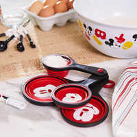 Image of Mickey Mouse Measuring Cup Set - Disney Eats # 5
