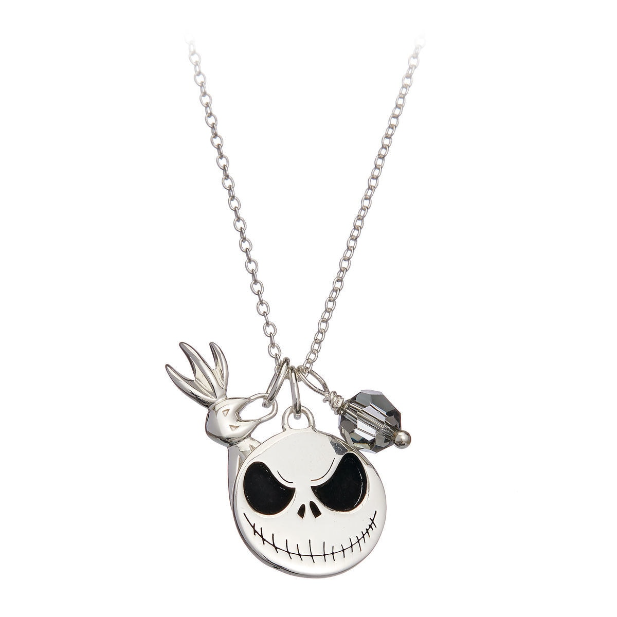 The Nightmare Before Christmas Necklace | shopDisney