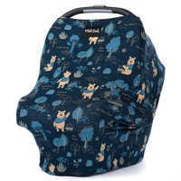 Image of Winnie the Pooh Baby Seat Cover by Milk Snob # 1