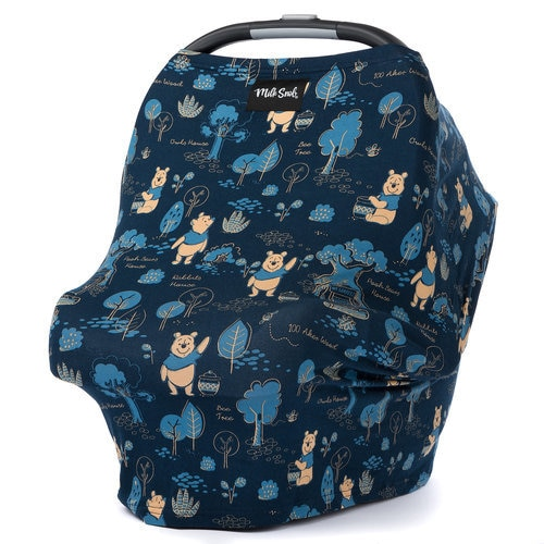 Winnie The Pooh Baby Seat Cover By Milk Snob Shopdisney