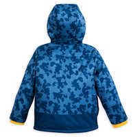 Image of Mickey Mouse Puffy Jacket for Kids - Personalizable # 2