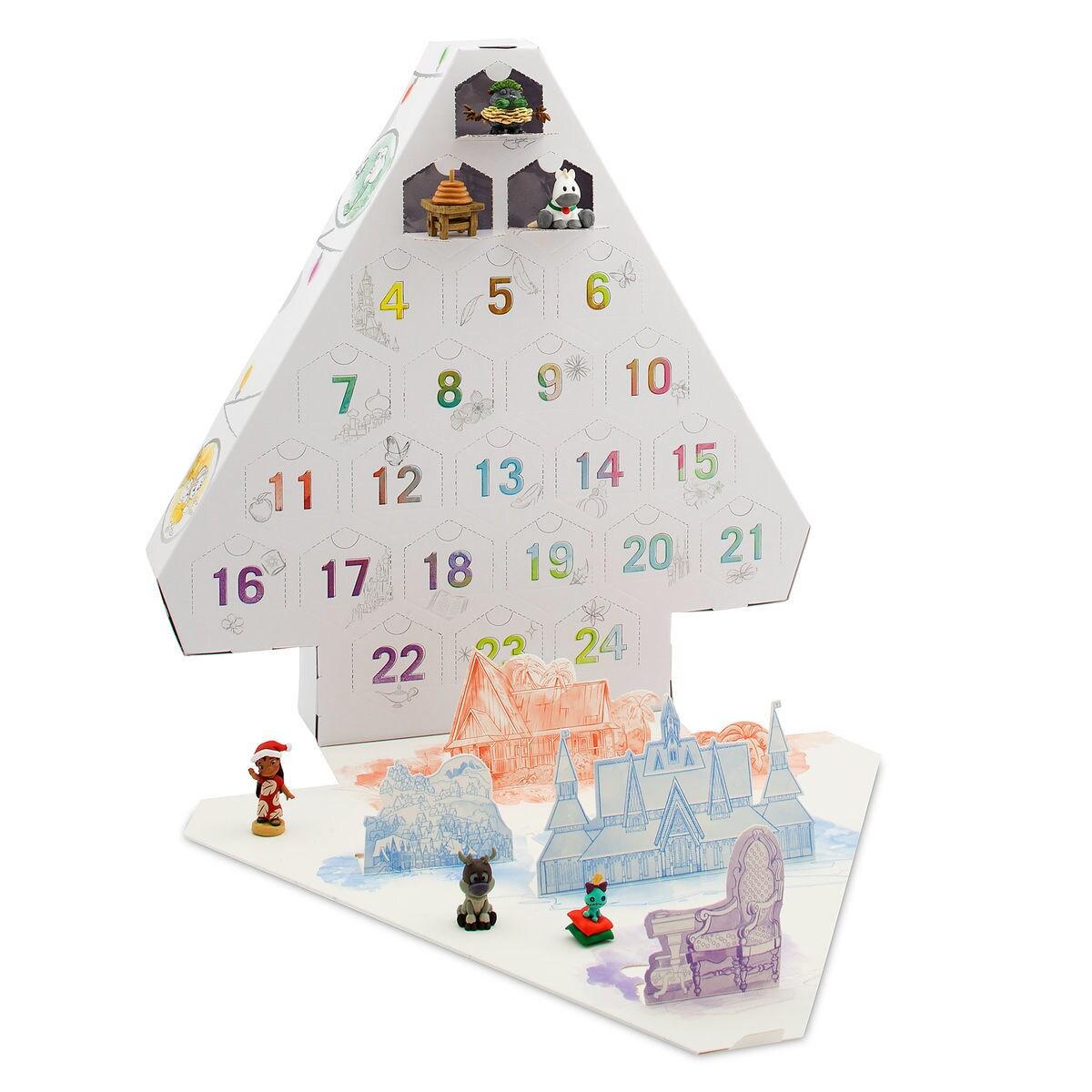 Disney Animators\' Collection Littles Advent Calendar   shopDisney