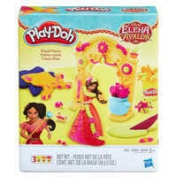 Image of Elena of Avalor Royal Fiesta Play-Doh Set # 2