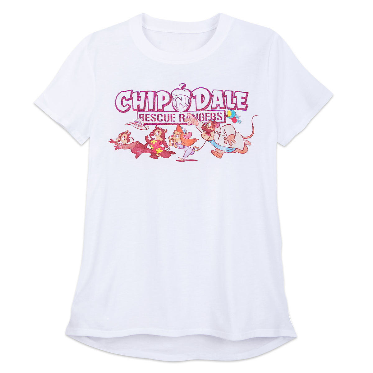 e54ba8053 Product Image of Chip 'n Dale Rescue Rangers T-Shirt for Women # 1