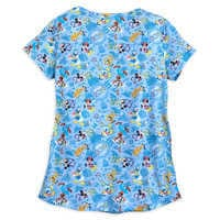 Image of Mickey Mouse and Friends T-Shirt for Women - Disneyland 2019 # 2