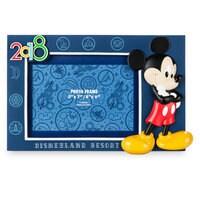 Mickey Mouse Photo Frame - Disneyland Resort 2018