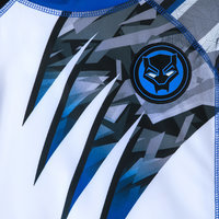 Black Panther Rash Guard for Boys by Our Universe