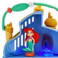 Image of Disney Animators' Littles Ariel Surprise Feature Playset - The Little Mermaid # 3
