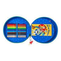 Image of Toy Story 4 Zip-Up Stationery Kit # 2