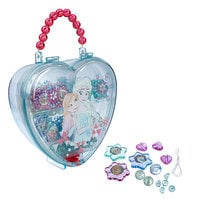 Image of Frozen Friendship Bracelet Kit # 1