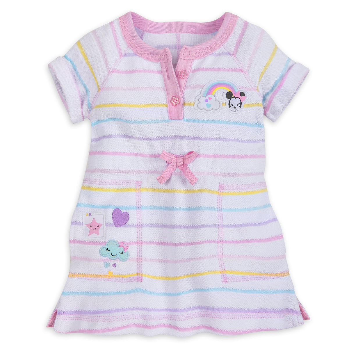 1eda90957b3be Product Image of Minnie Mouse Cover-Up for Baby   1