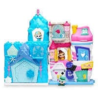 Image of Disney Doorables Deluxe Set # 2