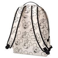 Mickey and Minnie Mouse Sketch Backpack - Petunia Pickle Bottom