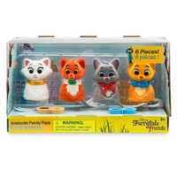 Image of Aristocats Family Pack Playset - Disney Furrytale friends # 3