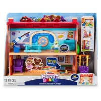 Image of Muppet Babies Schoolhouse Playset # 4