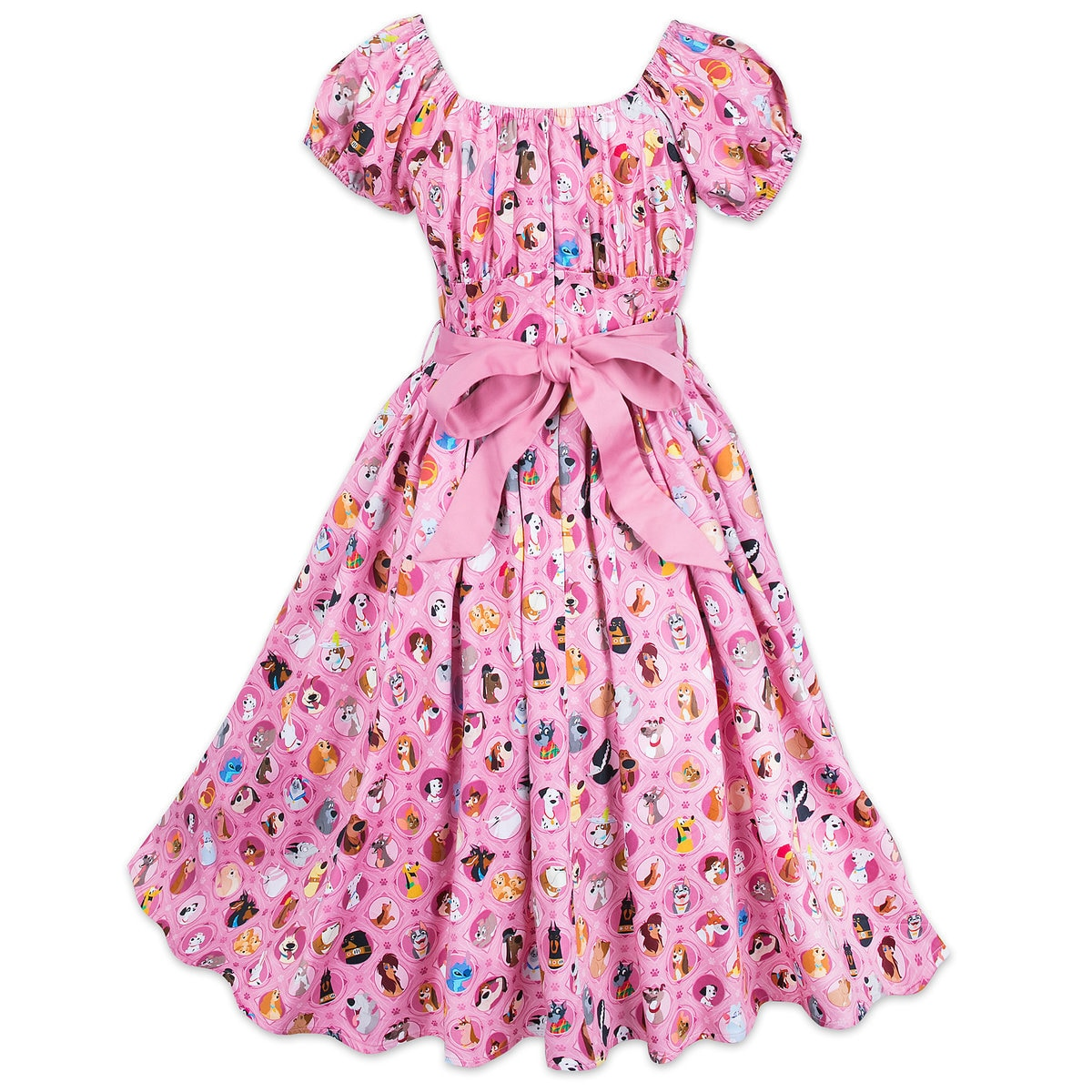 541d729fd Product Image of Disney Dogs Dress for Women # 3