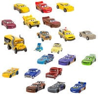 Cars 3 Mega Figurine Playset