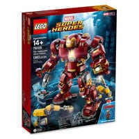 Image of The Hulkbuster: Ultron Edition Playset by LEGO - Marvel's Avengers: Age of Ultron # 4