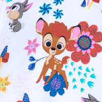 Image of Bambi Swim Cover Up for Girls - Disney Furrytale friends - Personalized # 7