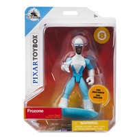 Image of Frozone Action Figure - PIXAR Toybox - Incredibles 2 # 2