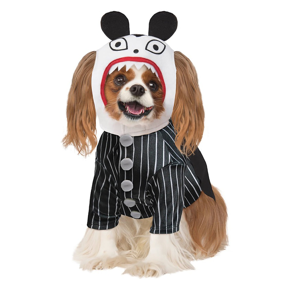 product image of scary teddy pet costume by rubies the nightmare before christmas 1