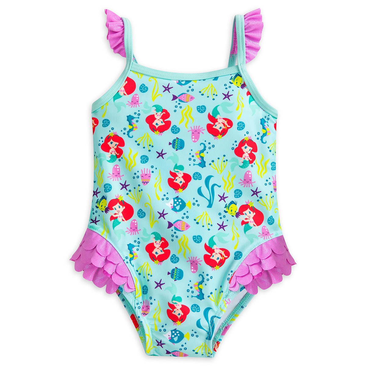 3c864c8b9b983 Product Image of Ariel Swimsuit for Baby # 1