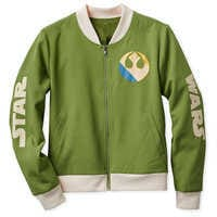 Image of Star Wars Track Jacket for Women # 1