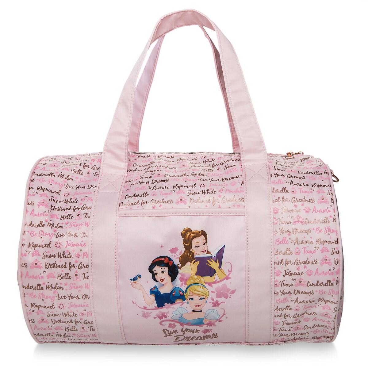 d1c7f1ec336 Product Image of Disney Princess Dance Bag   1